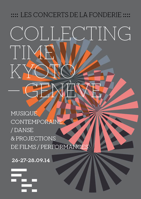 Collecting Time Fonderie recto web